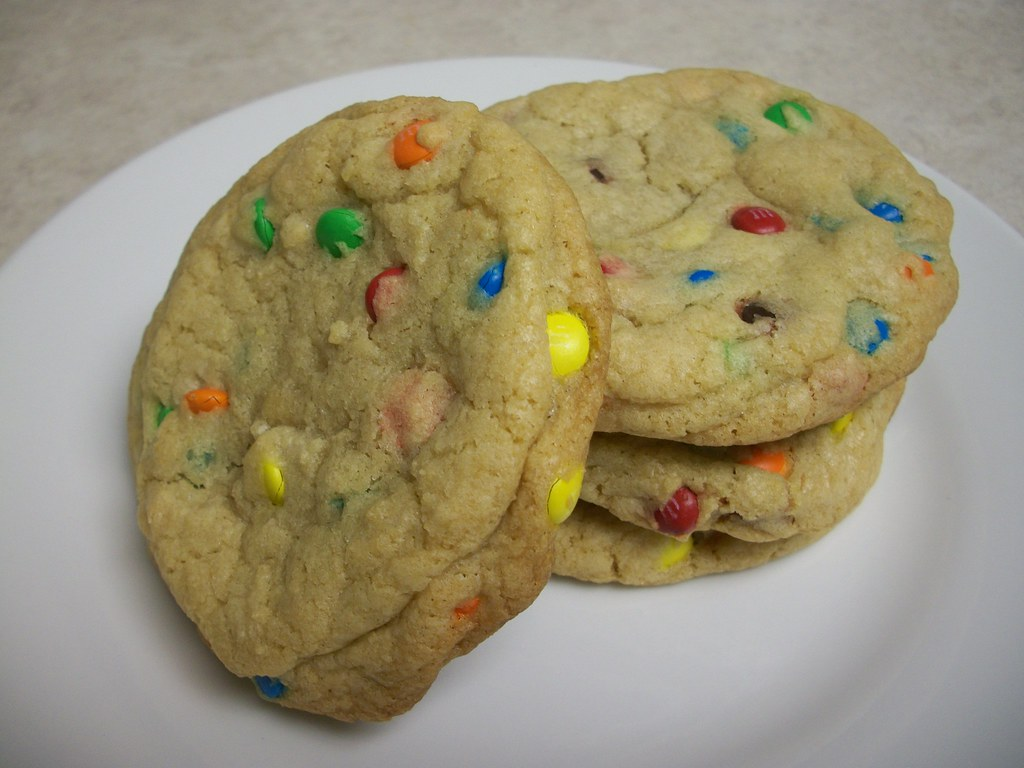 Recipe Cookies From Yellow Cake Mix