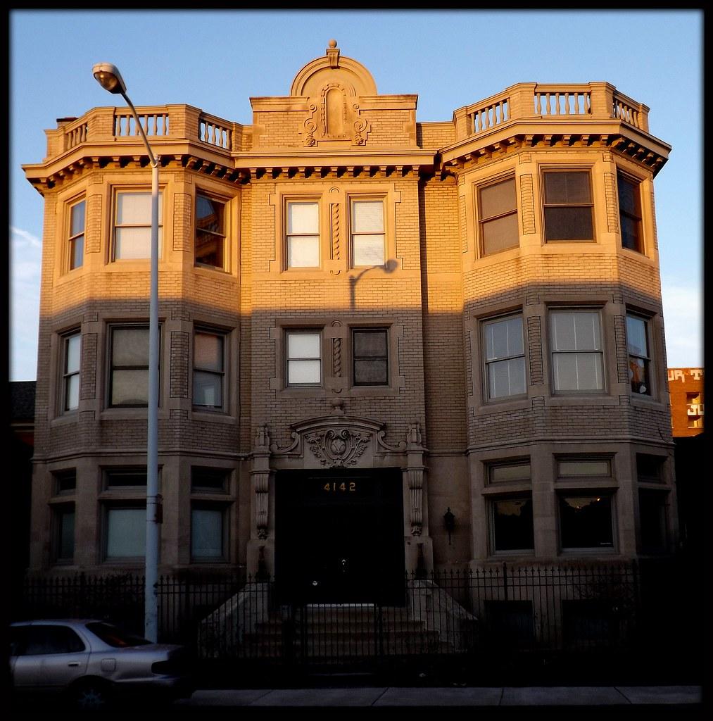 New Apartments And Condos Near Me: Venn Apartments (Now Venn Manor Condos): 4142 Cass Avenue
