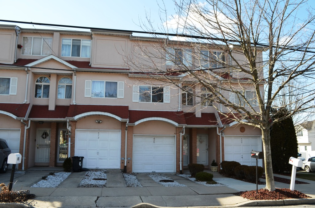 470 Gower St Staten Island Ny 10314 House For Sale