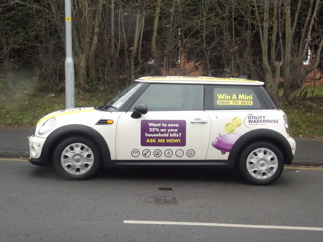 Used Cars Worcestershire Area
