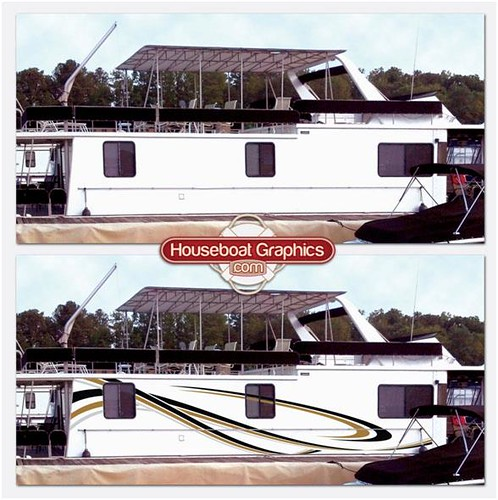 houseboat clipart - photo #14