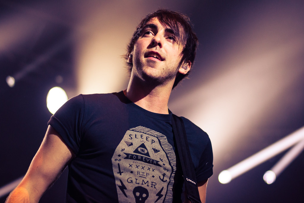 All Time Low Tour