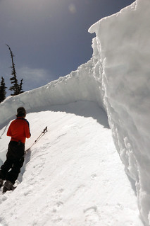 Avalanche | by WSDOT