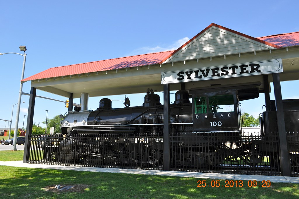 Meet people in Sylvester, Georgia - Chat and share photos online ...