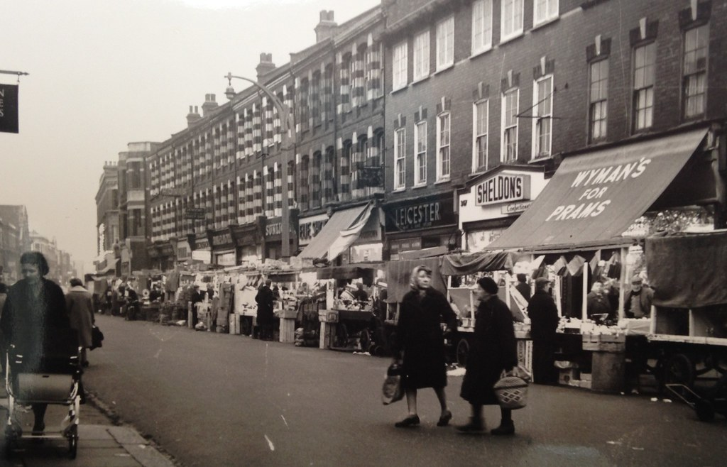 Hammersmith And Fulham Locally Listed Buildings