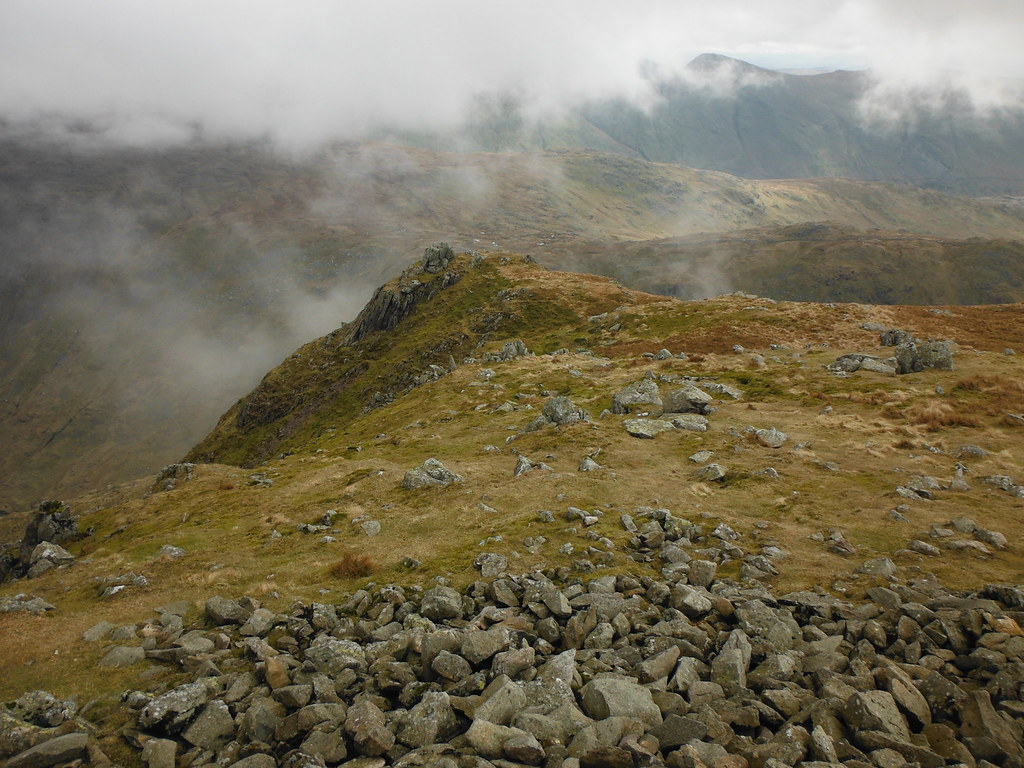 On Redscrees 5