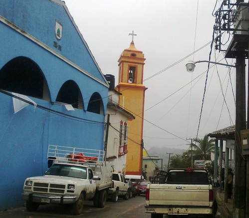 En seguridad, se hace lo que se puede, dice alcalde de Pantepec