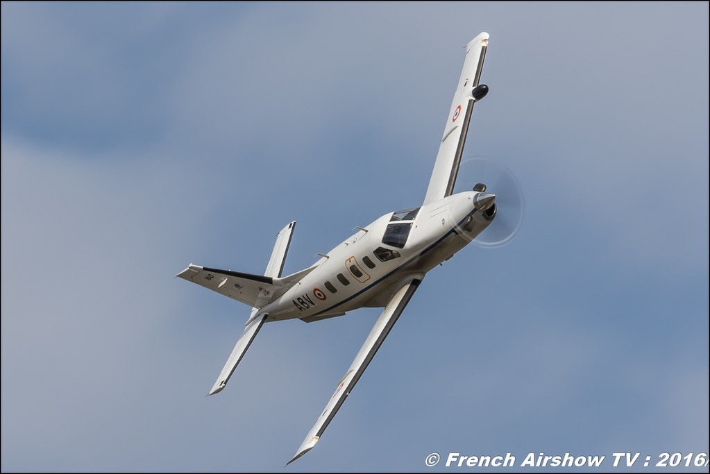 TBM 700 , ALAT , ABV ,22 ème meeting aérien international de Roanne , Meeting Aerien Roanne 2016, Meeting Aerien Roanne , ICAR Manifestations , meeting aerien roanne 2016 , Meeting Aerien 2016 , Canon Reflex , EOS System