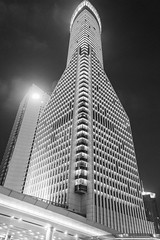 Bank of China Tower 上海中银大厦
