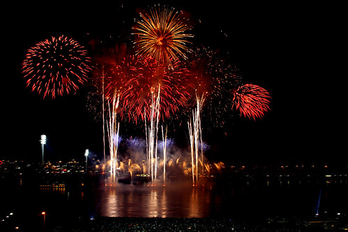 Thunder Over Louisville -Kentucky Derby Festival-2013 | by LuAnn Snawder Photography