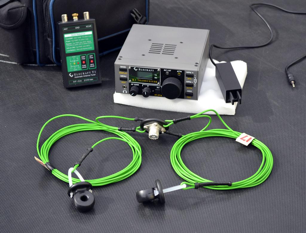 K3/K3S Software Page - Elecraft Hands-On