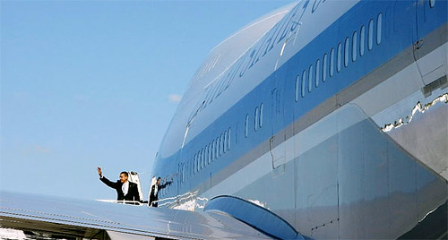 obama-files-747-to-chicago | by Iowahawk Blog