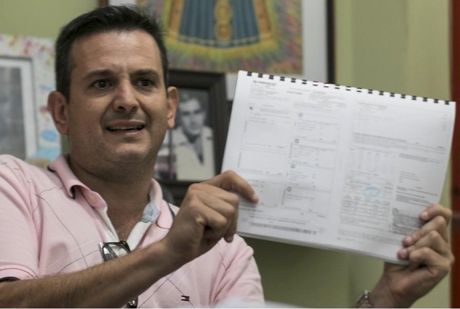 El Centro Comercial Trébol en Puerto Ordaz se acerca al cierre técnico