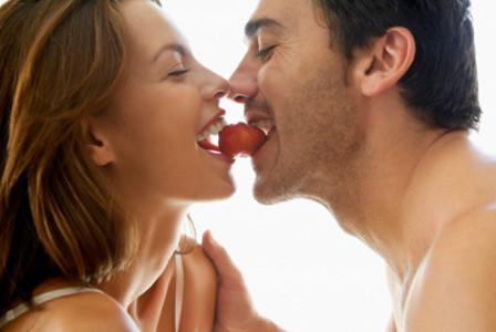 Makanan Penambah Gairah Seksual Wanita