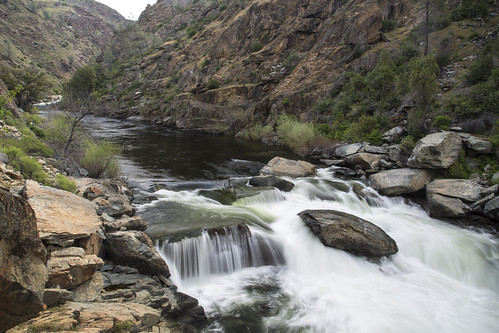 Merced Wild and Scenic River | by blmcalifornia