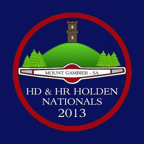MT GAMBIER NATIONALS | by hdhrholden