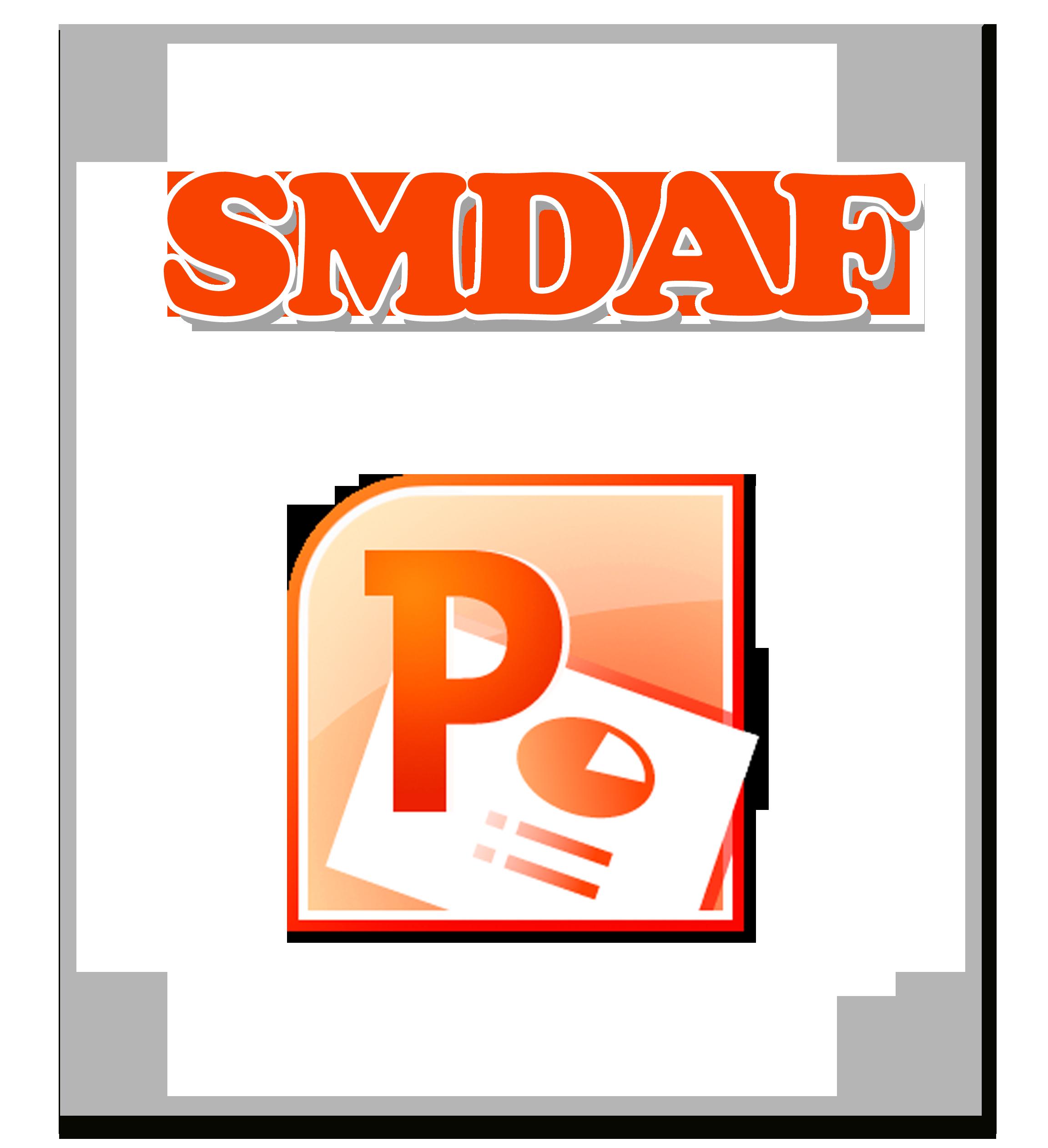 SMDAF
