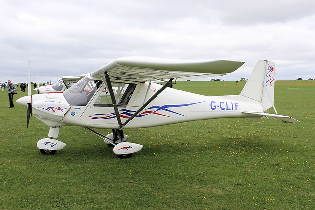 G-CLIF