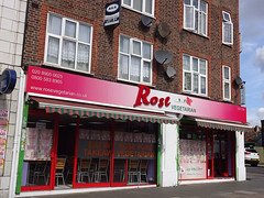 Picture of Rose Vegetarian, NW9 9HH
