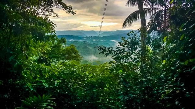 Rainforest Adventures Lodge, Costa Rica