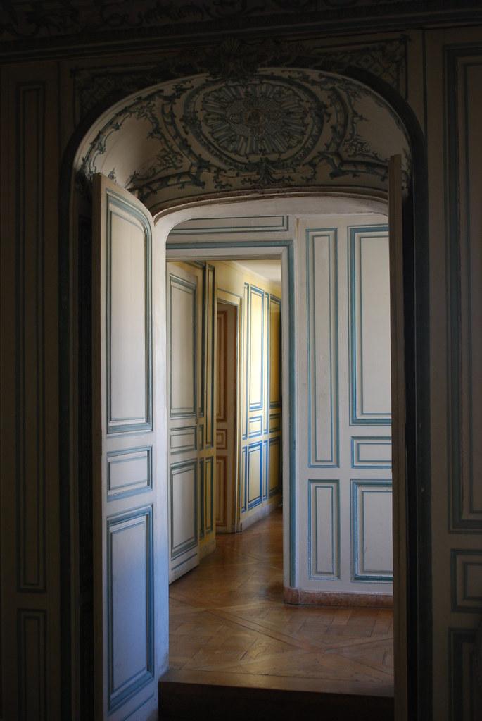 Chateau Versailles Apartments St Petersburg Fl