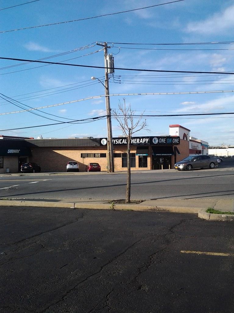 Richmond Rd Staten Island