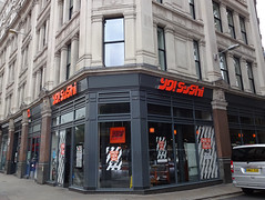 Picture of Yo Sushi, EC4M 8AY