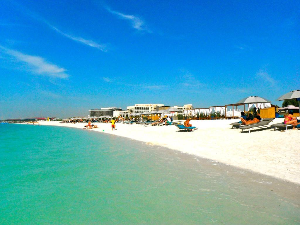 yas beach abu dhabi yas beach yas island abu dhabi ma flickr. Black Bedroom Furniture Sets. Home Design Ideas