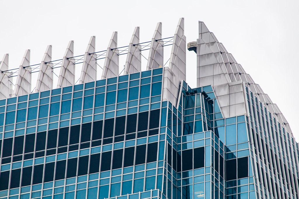 國際金融中心二期 Two International Finance Centre Ifc2 香港中環金