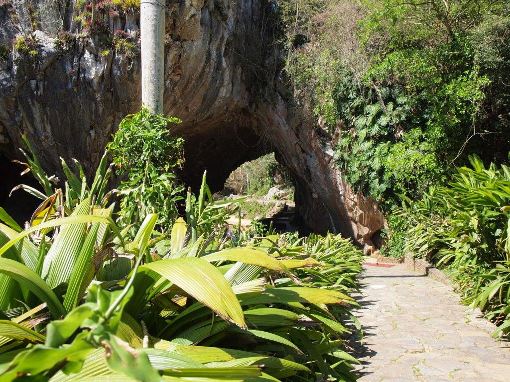 Cueva de los Portales, Pinar del Rio