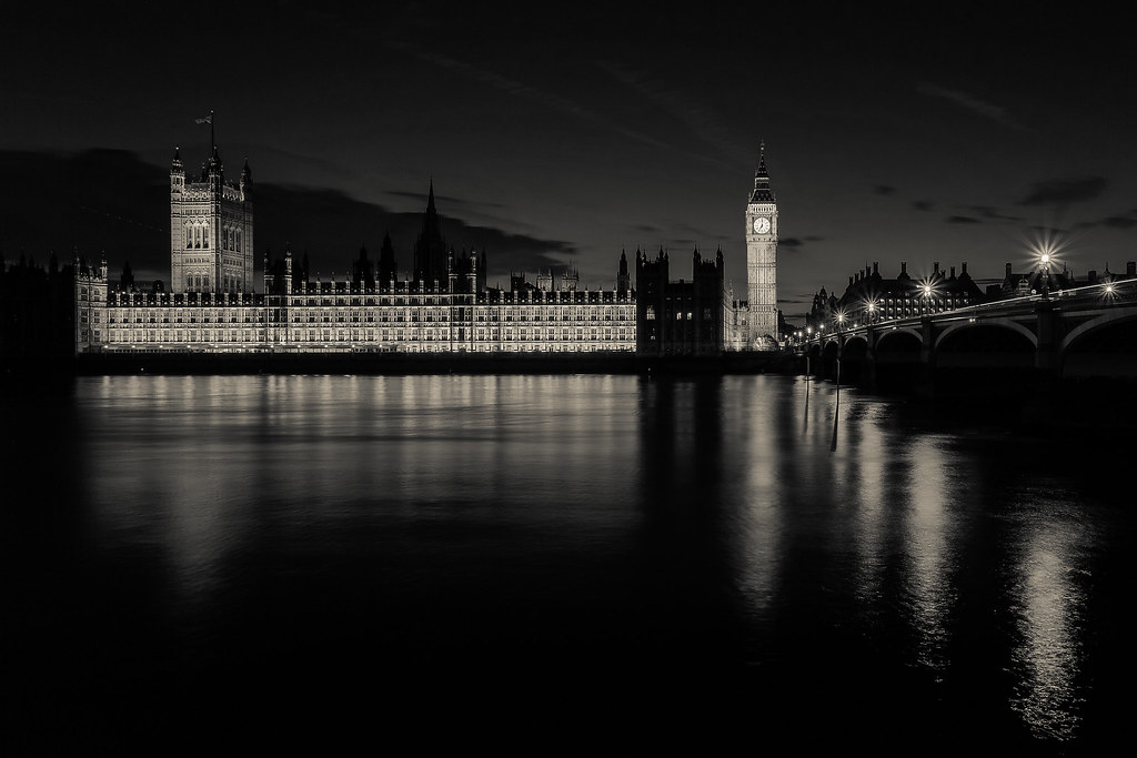 Image result for houses of parliament dark
