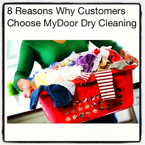how to get customers for my cleaning business