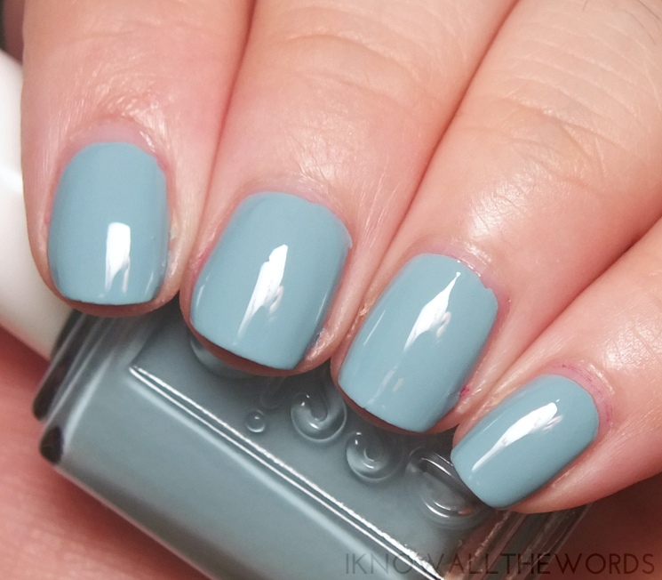 essie fall 2016 udon know me