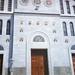 Fachada da catedral de Barra do Corda