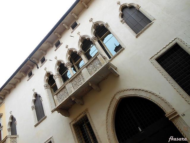 Palazzo Trissino Clementi, Vicenza