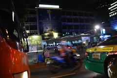 Hospital cristiano de Bangkok