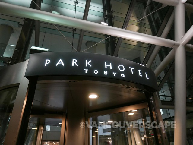 Tokyo Park Hotel-13