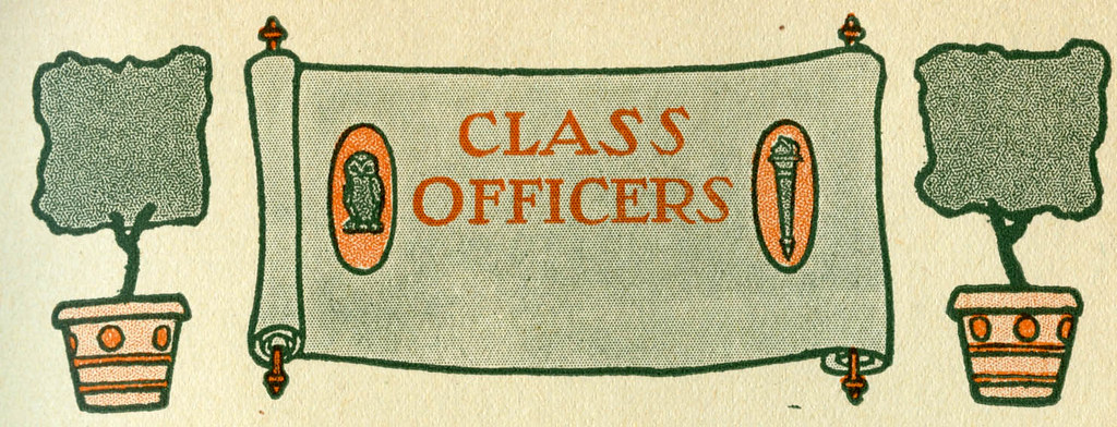 Classroom Officers Design ~ School fellow days class officers from the