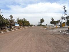 Street in El Maviri