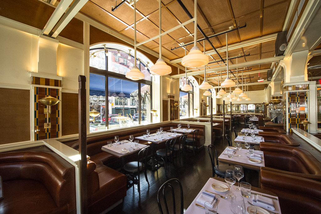 Haven Restaurant New York
