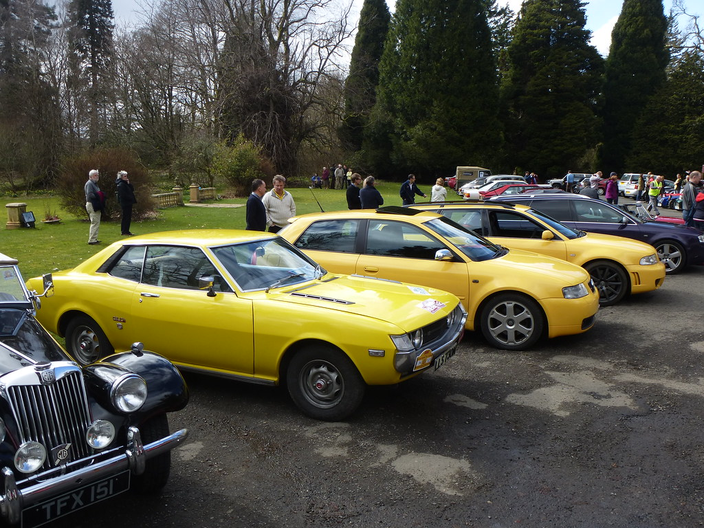 Classic Car Day Insurance