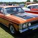 1970 GT Falcon