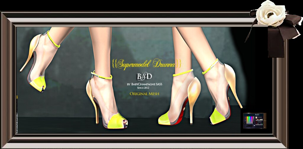 Drunna Limited Edition Only 50 Pairs At50 Off Each