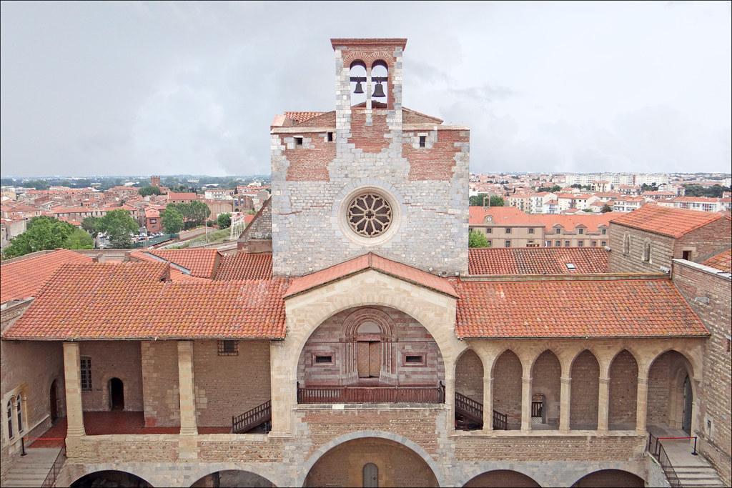 Le palais des rois de majorque perpignan la chapelle dan flickr - Palais des rois de majorque perpignan ...