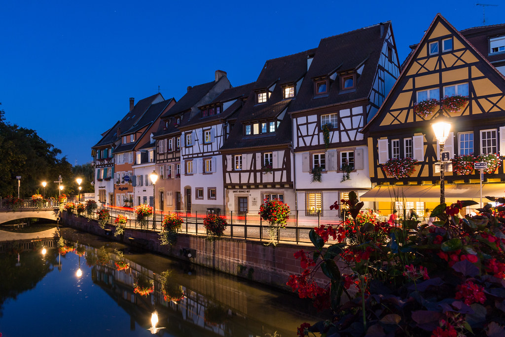 colmar france buy this photo on getty images getty imag flickr. Black Bedroom Furniture Sets. Home Design Ideas