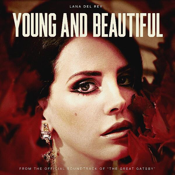 Lana Del Rey - Young And Beautiful | KingOfConeyIsland ...