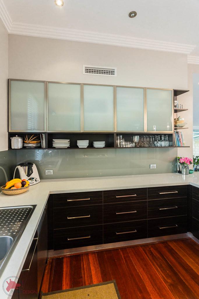 Kitchen Cabinets Victoria St Kitchener