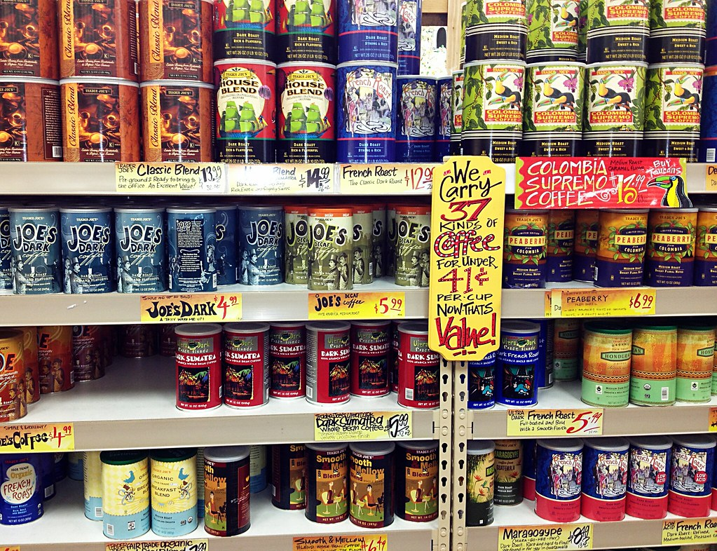 Best Trader Joe S Food For Weight Loss