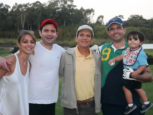 ana rodrigo carlos douglas and son by itaara golf