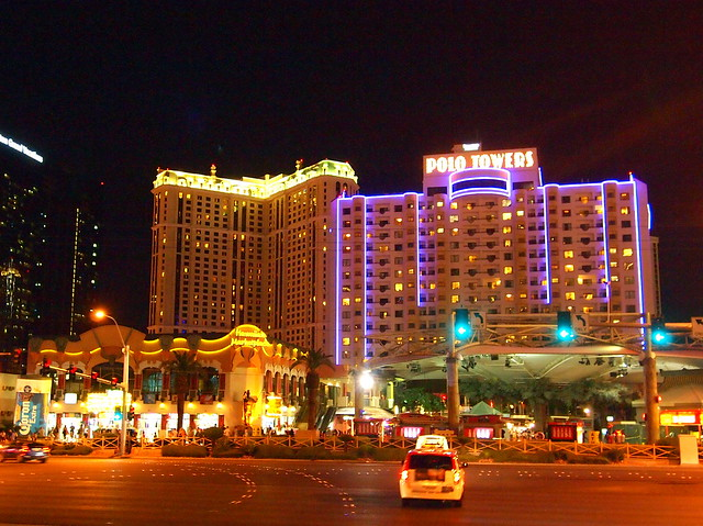 polo towers las vegas flickr photo sharing. Black Bedroom Furniture Sets. Home Design Ideas